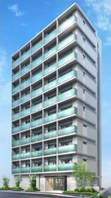 クレイシア西横浜グランカリテ外観写真