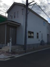 クレイドルガーデン入間市扇町屋第7 2号棟外観写真