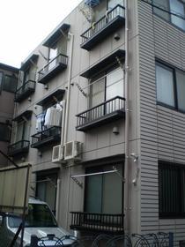 中野第3ビル 103外観写真