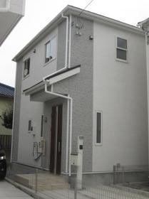 クレイドルガーデン横須賀市長沢第8 5号棟外観写真