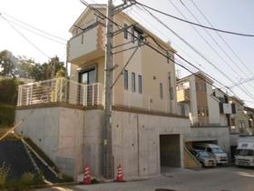 クレイドルガーデン横浜市青葉区松風台第1 7号棟外観写真