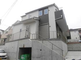 クレイドルガーデン横浜市金沢区六浦南第10 1号棟外観写真