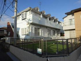 アリスコーポ町田外観写真