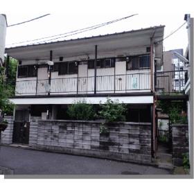 武石荘外観写真