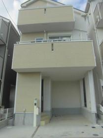 クレイドルガーデン横浜市栄区鍛冶ヶ谷第2 4号棟外観写真