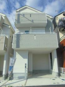 クレイドルガーデン横浜市栄区鍛冶ヶ谷第2 6号棟外観写真