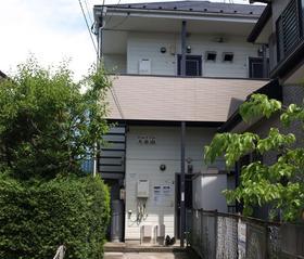 ジョイフル大倉山外観写真