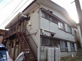 田川荘外観写真