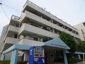 スカイコート西川口外観写真