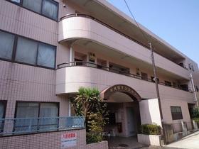 千代田マンション外観写真