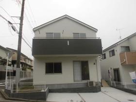 クレイドルガーデン横浜市金沢区高舟台第4 1号棟外観写真