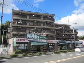 ファインコート黒川外観写真
