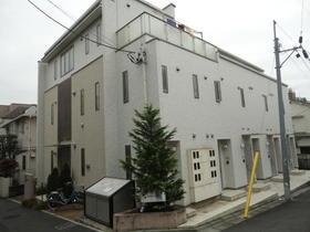 カミーノ田端外観写真