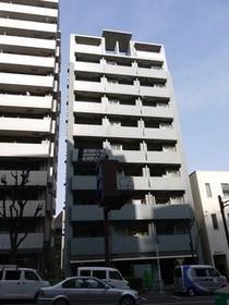 エクセルシオール渋谷外観写真