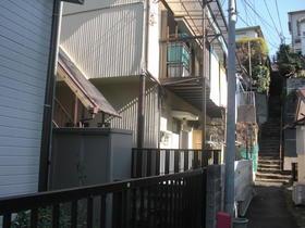 岩田アパート外観写真