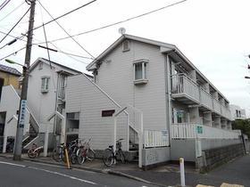 パークサイド駒沢A棟外観写真