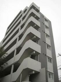 SIN-City上北沢XEBEC外観写真
