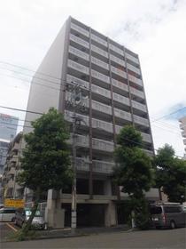 Supre新横浜外観写真
