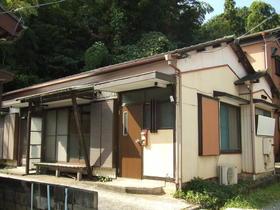 秋葉町平屋テラスA棟外観写真