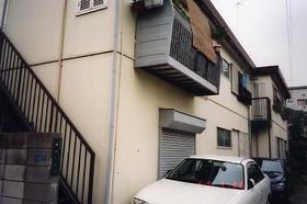 須山ハイツ外観写真