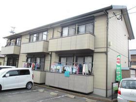 コンフォート那珂川外観写真