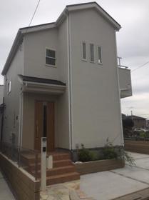 クレイドルガーデンさいたま市北区吉野町第9 1号棟外観写真