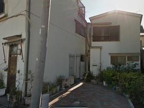 第3みやま荘外観写真