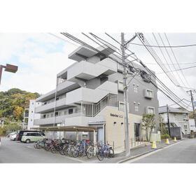 ガーデンコート大倉山外観写真