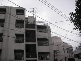 マック荻窪コート外観写真