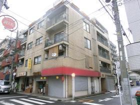 OKマンション横浜橋外観写真
