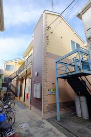 ユナイトステージ川崎塩浜外観写真