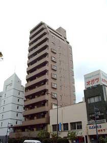 ライオンズマンション小石川シティ外観写真