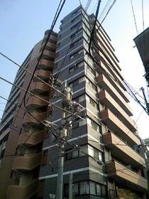 コアマンションフリージオ上野外観写真