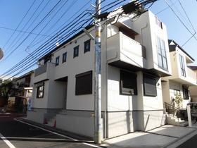 経堂タウンハウス外観写真