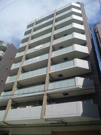 スタジオデン横濱関内外観写真