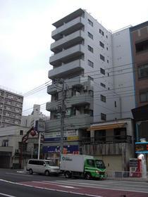 DH桜木町ビル外観写真