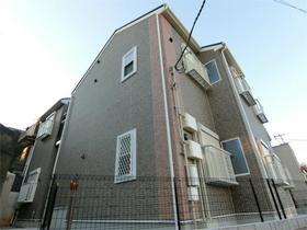 ハーミットクラブハウス南太田II(仮)外観写真