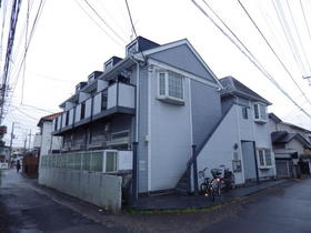 APIA SAGAMIDAI(アピア サガミダイ)外観写真