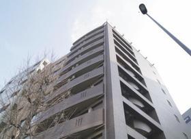 パークウェル五反田外観写真