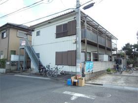 矢萩コーポ外観写真