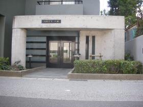 ARECX八幡外観写真