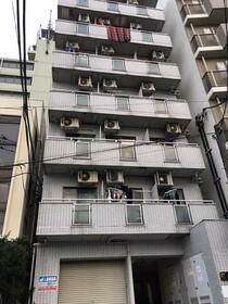 スカイコート西川口第3外観写真