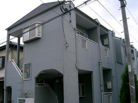 イッセイ井尻駅前外観写真