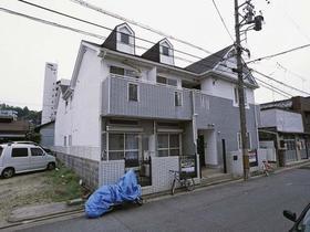 東岡崎第4レジデンス外観写真