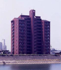 フィオーレ豊橋外観写真