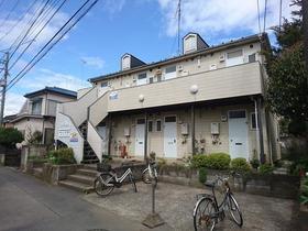 ハイネス桜ヶ丘外観写真