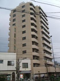 シティコーポ隅田外観写真