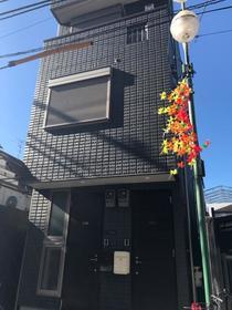 中島3丁目新築外観写真