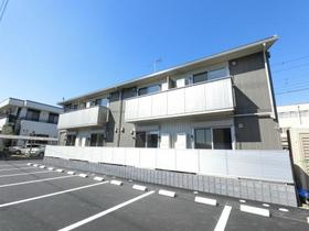 (仮)D-room藤阿久町外観写真