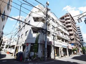 朝日プラザ北新宿外観写真
